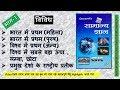 Lucent सामान्य ज्ञान G.K - विविध|| Lucent Video notes||PART-1 MP3