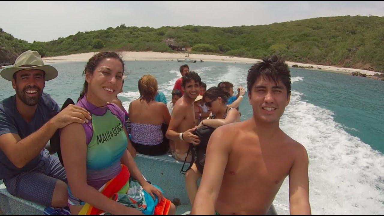Gopro isla cocinas jalisco mexico hd viajando por m xico - Islas de cocina ...