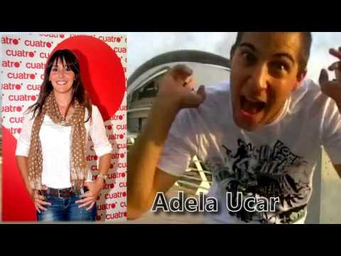 [04/08/12] ToniTonadillas: Adela Ucar