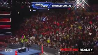 WWE SMACKDOWN LIVE 20/09/16 HIGHLIGHTS - TUESDAY NIGHT SMACKDOWN LIVE 20 SEPTEMBER 2016 HIGHLIGHTS