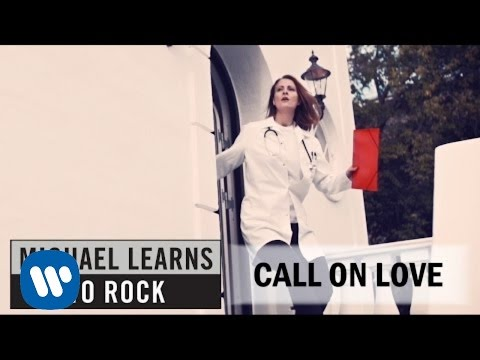 Michael Learns To Rock - Call On Love (official Music Video) video