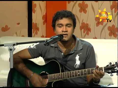 Vindaneeya Udasana - 07th November 2014