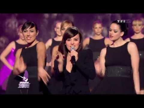 HD Alizée - Jen ai marre & Jai pas vingt ans! (Medley)
