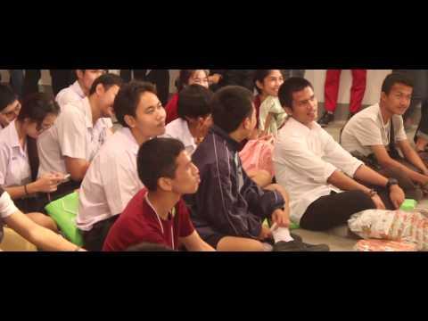 Creativity for Change MADD AWARDS 2015 (out of home media) : Bangkok University