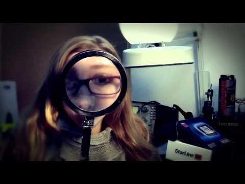 Ксения Собчак в гневе на автосигнализацию