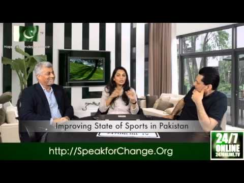 Perspectives: Improving State of Sports in Pakistan (Part 2/2)