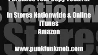 Punk Funk Mob REVOLUTION