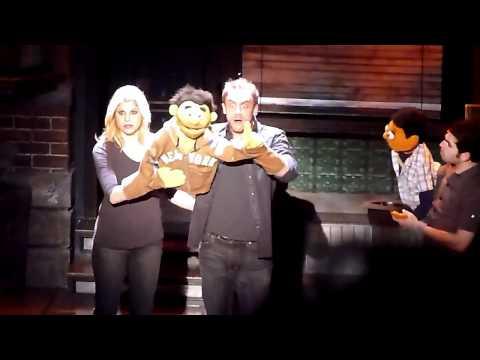 Avenue Q - The Money Song (2011 Tour) video