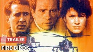 Fire Birds 1990 Trailer | Nicolas Cage | Tommy Lee Jones