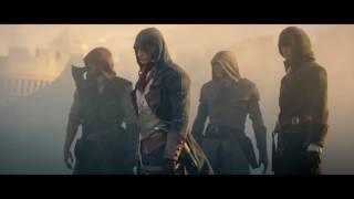 Assassin's Creed Unity / Feint Outbreak
