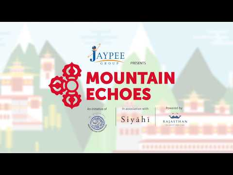 Mountain Echoes 2017