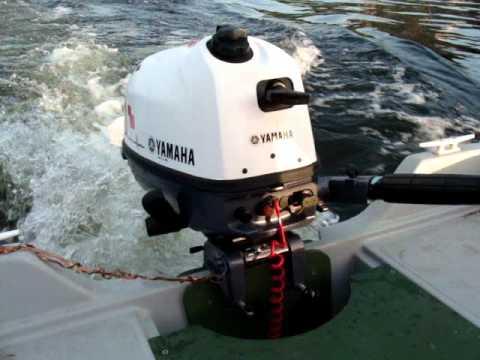 классификация винтов лодочных моторов ямаха