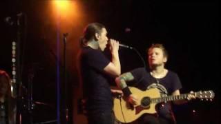 Download Lagu SHINEDOWN live (2012)  - Simple Man (HQ) Gratis STAFABAND