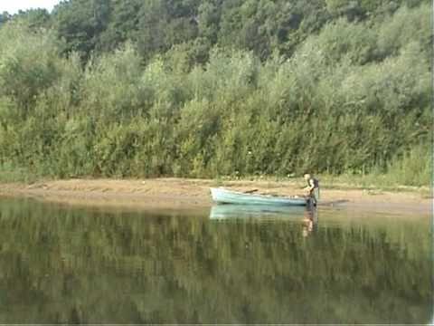 отдых и рыбалка в касимове