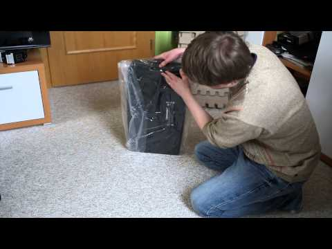 Bose Solo TV - Unboxing - TV Digital Sound System - Soundbar - Sound Bar