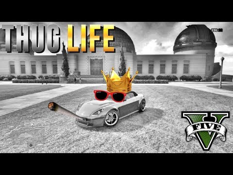 GTA 5 Thug Life #11 Funny Moments Compilation GTA 5 WINS & FAILS
