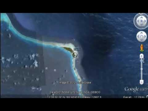 Marshall Islands Maps Google