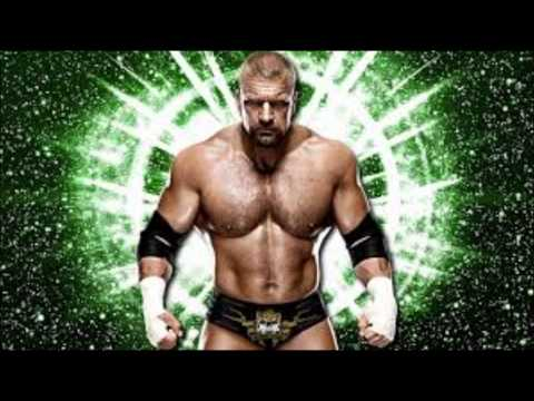 2014 The COO Triple H 13th WWE Theme Song   King Of Kings