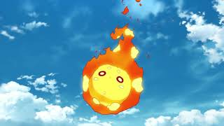 Fire Force video 1