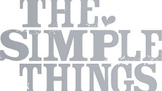 ''Simple Things'' - Jonathan Laberge & Audrey-Louise Beauséjour