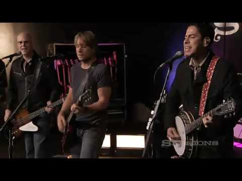 'Kiss a Girl Sessions' Video Keith Urban AOL Music