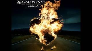 Watch 36 Crazyfists Felt Through A Phone Line video