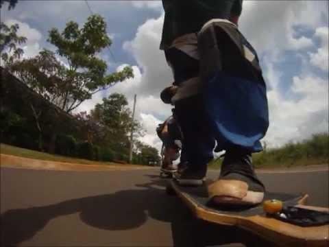 Longbrothers Downhill Speed Pt. 14
