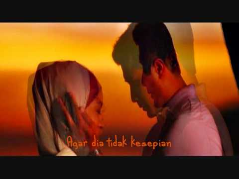 Hafiz & Adira - Ombak Rindu (scenes Of Hariz&izzah, Lyrics) video