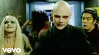 Watch Smashing Pumpkins Ava Adore video