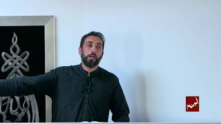 Video: Story of Adam - Nouman Ali Khan
