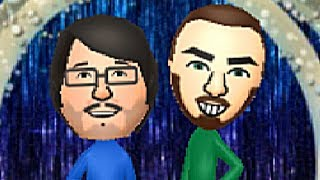 I added Markiplier & Jacksepticeye to Tomodachi Life