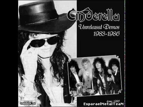Cinderella - Hell On Wheels