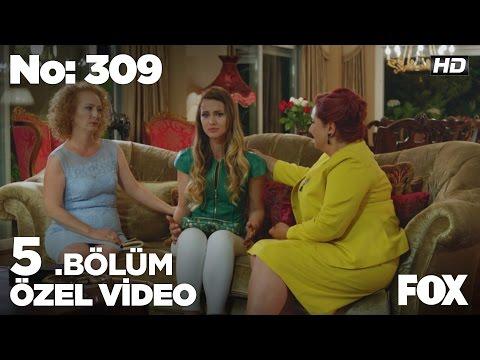 No: 309 - Ben böyle bir şeyi asla kabul edemem! No: 309 5. Bölüm