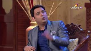 Comedy Nights With Kapil - Rajat Sharma - 12th April 2014 - Full Episode (HD)