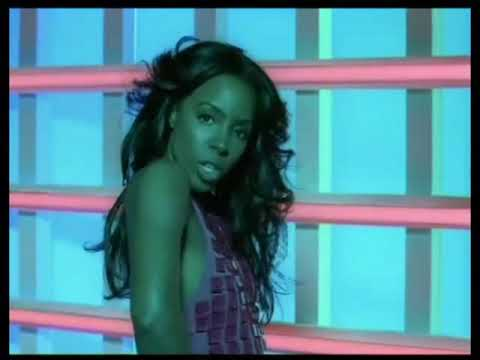 Kelly Rowland - Work (Put It On)
