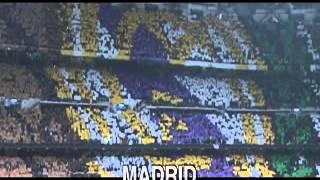 Alaaa Madrid.