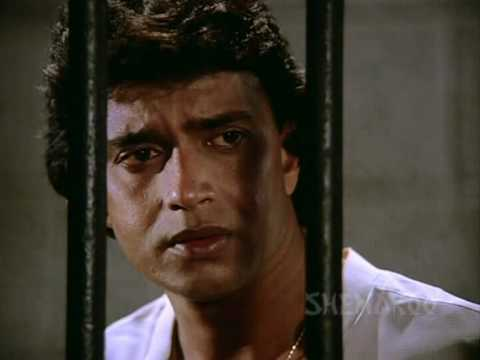 Kasam Paida Karne Wale Ki - Part 9 Of 14 - Mithun Chakraborty...