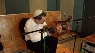 Klezmer Music for Biblical Lyre