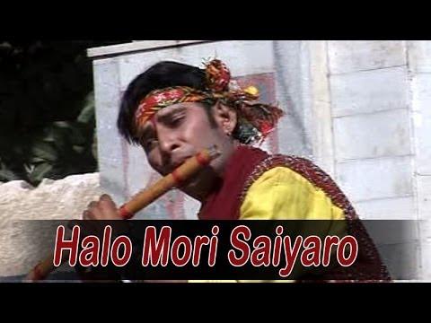 Rajasthani Songs Sundha Mata | Halo Mori Saiyaro | Garba Songs By Uttam Dabi & Darshana video