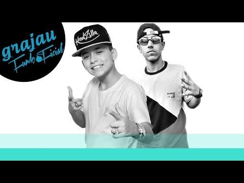 MC Pedrinho, MC Ph, MC Maiquinho, MC Fluup - Bota o Pau Nelas - ((DJR7))