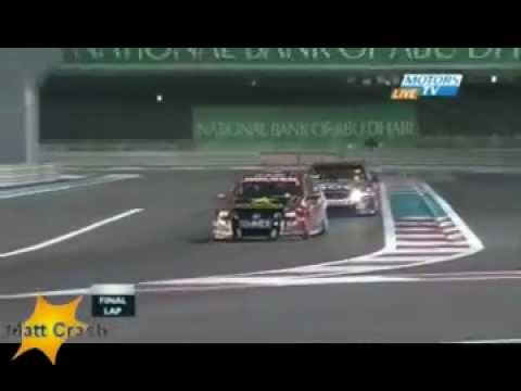 2011's Great Finishes part 1