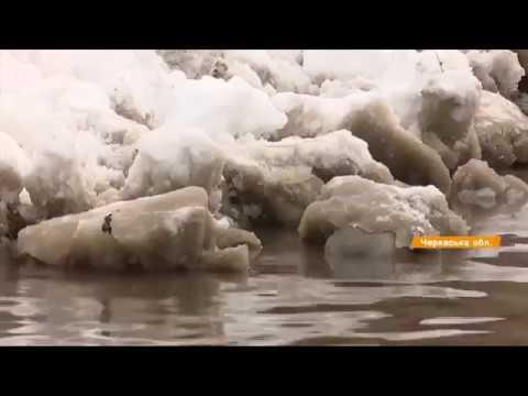 На Украину надвигается большое наводнение: какие города затопит и когда пик