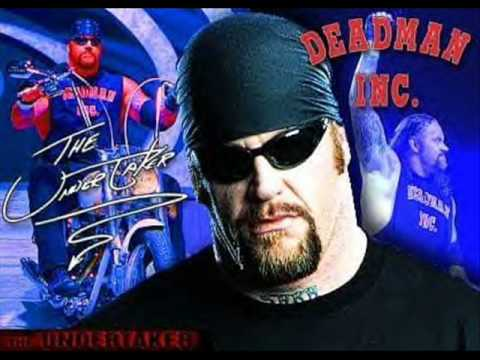 The Undertaker Theme (Rollin)