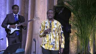Worship His Majesty King Jesus NY 2019-Nathaniel Bassey