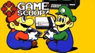 Game Scoop! - Lets Not Play Nintendo Games
