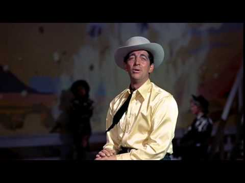 Dean Martin - The Wind, The Wind