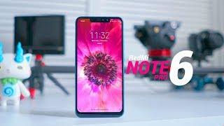 Xiaomi RedMi NOTE 6 Pro | Unboxing en Español