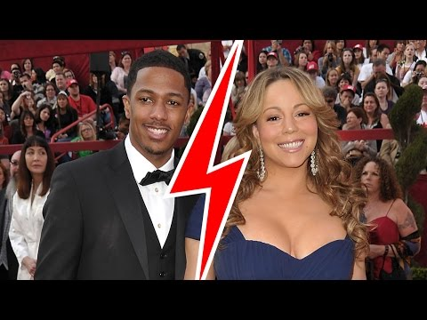 Mariah Carey Performance Fail & Calls Nick Cannon a Cheater!