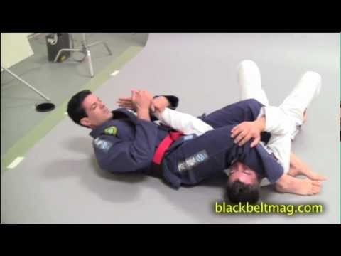 Two Brazilian Jiu-Jitsu Finishes From the Mount! Image 1