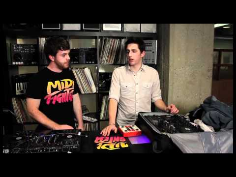 What's in Your DJ Bag? - Porter Robinson